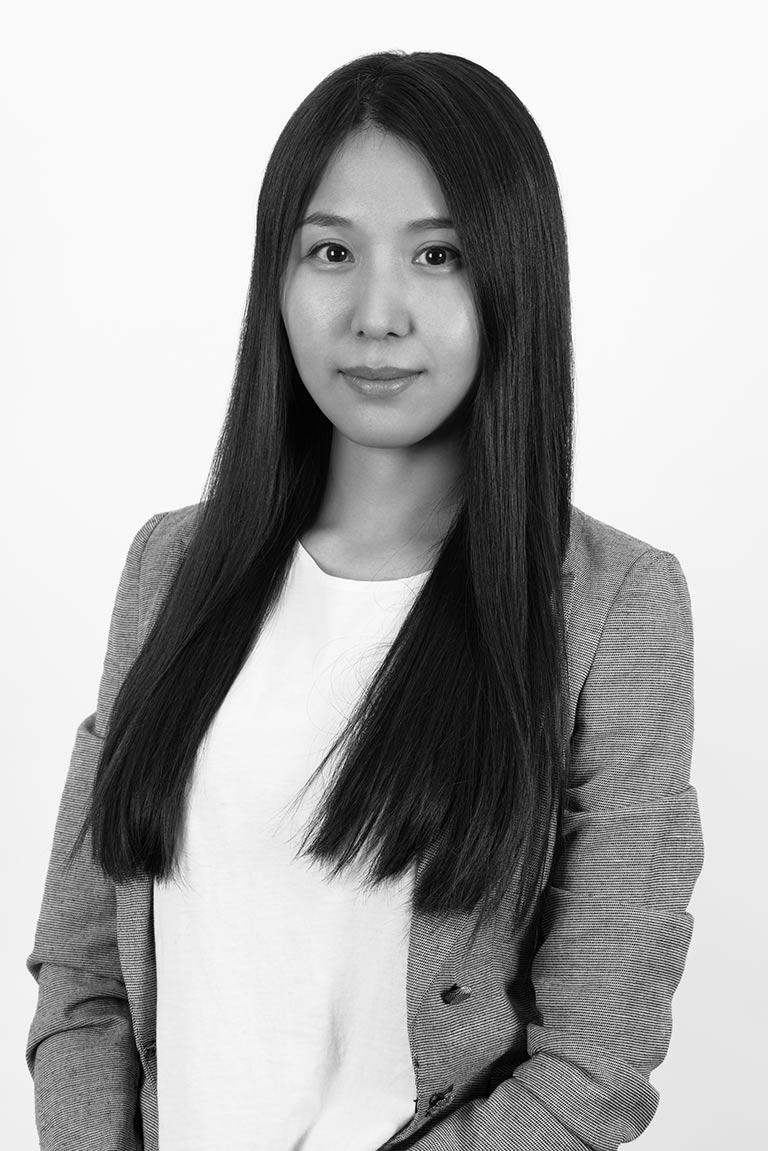 Zoe Wu