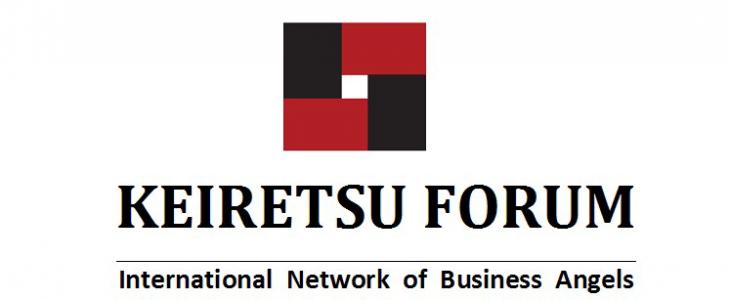 Silicon Valley angel investor group Keiretsu Forum opens